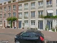 aangevraagde vergunning Maashavenkade  165