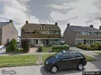 Gemeente Leeuwarden - gehandicaptenparkeerplaats VB-18-24 - Oostergoostraat