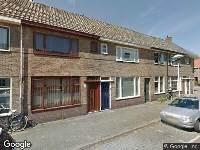 Afgehandelde omgevingsvergunning, het vergroten van de   kapverdieping van een woning door het verhogen van de nok, het optrekken van   de achtergevel en het bouwen van een dakkapel aan de voorzijde,
