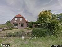 ODRA Gemeente Arnhem - Aanvraag omgevingsvergunning, aanleg paardrijbak (eb- en vloed) in bebouwbare zone, Rijkerswoerdsestraat 19