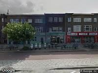 Verlenging beslistermijn omgevingsvergunning, het verbouwen van   een horecagelegenheid tot gezondheidscentrum, Balijelaan 10 te Utrecht,   HZ_WABO-18-09878
