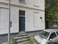 ODRA Gemeente Arnhem - Besluit omgevingsvergunning, het splitsen van een woning, Schrassertstraat 1