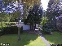 Verleend omgevingsvergunning (reguliere procedure) Woelwijk 31 te Tytsjerk het kappen van bomen