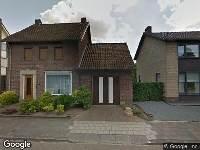 Gemeente Beesel - Verleende omgevingsvergunning voor het uitbreiden en verbouwen van de woning Pr. Hendrikstraat 7 in Reuver