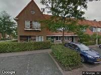 Aanvraag Omgevingsvergunning, plaatsen dakkapel Fruitweidestraat 1 (zaaknummer: 40305-2018)