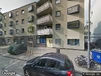 Aangevraagde vergunning Robert Fruinstraat 45