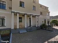 Gemeente Arnhem - Aanvraag oneigenlijk gebruik openbare grond, plaatsing van een schaft-, opslagunit, afvalcontainer, chemisch toilet en vijftal werkbusjes, Mr. D. van Ruijvenpad