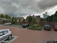 Gemeente Meierijstad - Gehandicaptenparkeerplaats - Deken Baekershof 93 in Schijndel