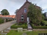 Provincie Limburg, besluit Wet natuurbescherming, Stokerstraat 3 te Nederweert-Eind, 2015-1545