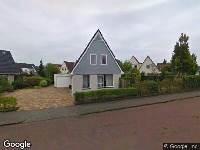 Bekendmaking Ingekomen aanvraag, Scharnegoutum, Willem Santemastrjitte 23 het uitbreiden van de woning