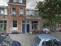 Bekendmaking Aanvraag omgevingsvergunning, het vergroten en verbouwen van een woning, Gildstraat 174 te Utrecht, HZ_WABO-18-19144