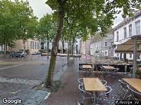 Bekendmaking Aanvraag incidentele standplaats voor promotie Stella Fietsen, Grote Kerkplein (zaaknummer 41349-2018)