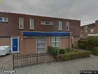 Bekendmaking Verleende omgevingsvergunning met reguliere procedure, het plaatsen van een dakopbouw, Eikepage 42 4814TL Breda