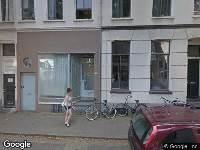 Gemeente Arnhem - Aanvraag evenementenvergunning, Straatfeest, Hertogstraat