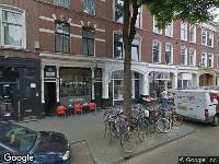 Bekendmaking Gemeente Rotterdam - Exploitatievergunning - Nieuwe Binnenweg 218 -a