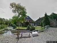 Gemeente Midden-Delfland  –   Melding  -  Het verwijderen van asbesthoudend leidingmateriaal uit een kruipruimte van een woning aan de Kerkstraat 2, 3155 AN Maasland