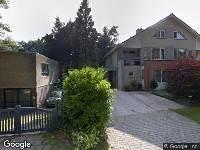 Kennisgeving besluit op aanvraag omgevingsvergunning Soesterbergsestraat 112 in Soest