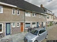 Aanvraag omgevingsvergunning, het plaatsen van een dakkapel aan de voorzijde en het vergroten van een dakkapel, Volkerakstraat 25 te Utrecht, HZ_WABO-18-19103