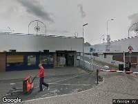 Gemeente Alphen aan den Rijn - verleende omgevingsvergunning: het bouwen van een bibliotheek met parkeergarage en fietsenstalling, Aarkade, De Vest te Alphen aan den Rijn, V2018/183