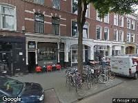 Bekendmaking Gemeente Rotterdam - Drank- en Horecawetvergunning - Nieuwe Binnenweg 218 -a