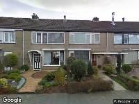 Bekendmaking 00658: Futendreef 4, Bleiswijk - Gemeenteblad week 25