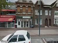 Gemeente Roermond - Aanwijzing trottoir - Willem II Singel, Stationsplein, Godsweerdersingel en Wilhelminaplein