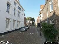 Bekendmaking Gemeente Dordrecht, verleende omgevingsvergunning Statenplein 37 A te Dordrecht