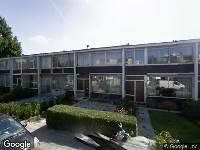 Bekendmaking Kennisgeving ontvangst aanvraag het plaatsen van een platdakopbouw Amelandstraat 12 in Amstelveen