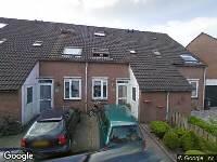 Bekendmaking Gemeente Dordrecht, ingediende aanvraag om een omgevingsvergunning Aletta Jacobs-erf 107 te Dordrecht