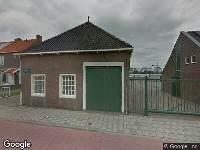 Bekendmaking Rijnmond 198, Katwijk, het gebruiken van het pand als cursus-/vergaderruimte, het verplaatsen van de trap en het creëren van een separate entree door het plaatsen van een lichte scheidingswand in het