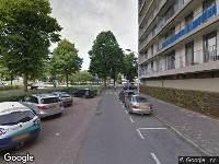Gemeente Maastricht - Verkeersbesluit ten aanzien van het instellen van een verbod stil te staan - Sint Annadal