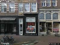 Haarlem, ingekomen aanvraag omgevingsvergunning Zijlstraat 96, 2018-04743, huidige winkel vergroten en appartement splitsen in 3 appartementen, 13 juni 2018 De bovenstaande aanvraag is binnengekomen,