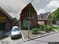 Bekendmaking sloopmelding Schipborgerweg 41 te Zuidlaren; het verwijderen van asbesthoudende platen van een schuur