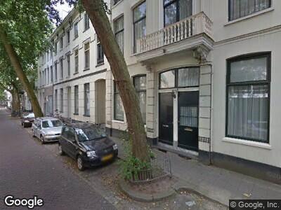 Omgevingsvergunning Hertogstraat 18 Arnhem