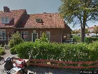 Gemeente Wassenaar – aangevraagde omgevingsvergunning: het kappen van een boom in de voortuin, Hallekensstraat 19  - Hallekensstraat 19, Wassenaar