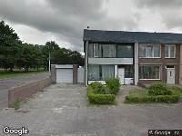 Tilburg, ingekomen aanvraag voor een omgevingsvergunning Z-HZ_WABO-2018-02103 Haydnstraat 136 te Tilburg, verbouwen van voorgevel en plaatsen van een schutting, 11juni2018