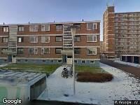 Bekendmaking Verdaagde aangevraagde vergunning Eikenstraat hoek Schieringerweg to. nr.225 en Wilgenstraat, (11025513) tijdelijk plaatsen van bovengrondse containers, einddatum 26-07-2018.