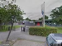 Bekendmaking Aangevraagde omgevingsvergunning Verdistraat 2 en 4, (11026504) brandveilig gebruiken van de twee samengevoegde scholen.