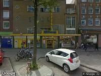 Besluit omgevingsvergunning reguliere procedure Eerste Van Swindenstraat 74