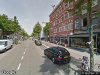 Verlenging beslistermijn omgevingsvergunning Jan Pieter Heijestraat 110-H en 112