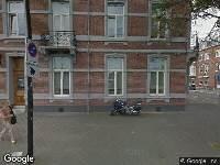 Gemeente Maastricht - Verkeersbesluit ten aanzien van het aanwijzen voor gelegenheden voor het onmiddellijk laden en lossen van goederen en het aanpassen van de voorrang - Parallelweg