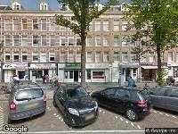 Aanvraag omgevingsvergunning Eerste Van Swindenstraat 389H