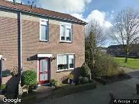00691: Condorweg 2, Berkel en Rodenrijs - Gemeenteblad week 26