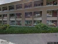 Gemeente Dordrecht - Opheffen van een gereserveerde gehandicaptenparkeerplaats op de Billitonstraat ter hoogte van huisnummer 159  - Billitonstraat 159