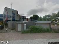 Gemeente Leiden - aanwijzen oplaadplek - Robijnstraat 100