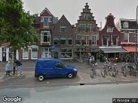 Haarlem, verleende omgevingsvergunning Gedempte Oude Gracht 38, 2018-03108, verwijderen schoorsteenmantel, activiteit monument, verzonden 15 juni 2018