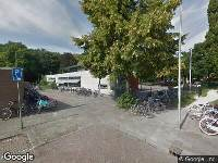 Publicatie watervergunning V66594 het aanleggen van een berging ter hoogte van Burgemeester van der Haarplein 7 te Voorschoten