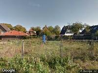 Omgevingsvergunning verleend voor het aanleggen van een in-/uitrit, Hondsdraf 4 te Naaldwijk