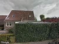Verlengen beslistermijn omgevingsvergunning met zes weken, legaliseren van kamerverhuur, Oostmijzerdijk 1, Schermerhorn
