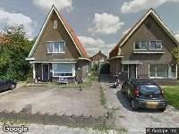 Bekendmaking Verleende omgevingsvergunning, plaatsen dakkapel, Campherbeeklaan 7 (zaaknummer 31126-2018)